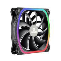 Comparateur de prix Enermax SquA RGB 120x120mm, Ventilateur de boîtier