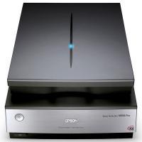 Epson Perfection V850 Pro noir gris - Scanner à plat - A4 - 6400 dpi - USB 2.0
