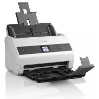 Comparateur de prix Scanner - EPSON - WorkForce DS-870