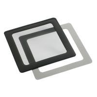 Comparateur de prix Filtre Aimanté - 120mm - Computer Dust Filter - Noir