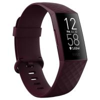 comparateur de prix Fitbit Charge 4 Fitness Tracker, Rosewood New Free Shipping