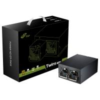 comparateur de prix Alimentation PC FSP Group PPA5008601 TWINS PRO 500 500 W ATX 80PLUS® Gold 1 pc(s)