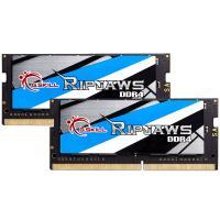 Comparer les prix du G.Skill Ripjaws SO-DIMM DDR4 2 x 16 Go 2666 MHz CAS 19