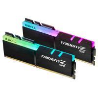 comparateur de prix G.Skill Trident Z RGB DDR4 2 x 8 Go 3600 MHz CAS 19