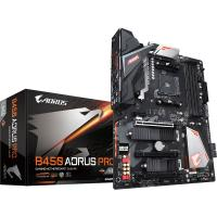 Comparateur de prix Gigabyte B450 Aorus Pro, AMD B450-Mainboard - Sockel AM4