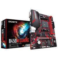 Comparateur de prix Gigabyte B450M Gaming Carte mère Intel AMD B450 Socket AM4