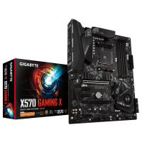Comparateur de prix Gigabyte X570 GAMING X ATX Motherboard for AMD AM4 CPUs