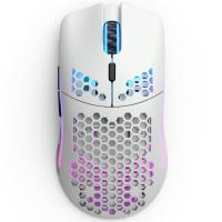 Glorious Model O Wireless (Blanc)