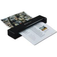 Comparateur de prix IRIS IRISCan Executive 4 Scanners Recto-Verso Mobiles, Noir