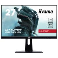 comparateur de prix Ecran Gaming Iiyama G-Master GB2760HSU-B1 Red Eagle 27