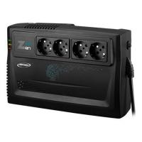 Comparateur de prix INFOSEC Onduleur Zen Live 1000 VA