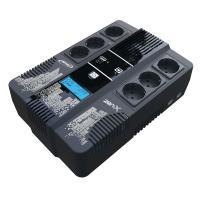 Comparateur de prix Infosec - Onduleur INFOSEC Zen X 600 (600 VA / 360 Watts)