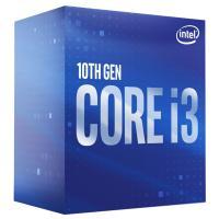 Nouveau Processeur Intel Core i3-10100F - 3.6GHz/6Mo/LGA1200/Box