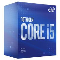 comparateur de prix Intel Core i5-10400F (2.9 GHz / 4.3 GHz)