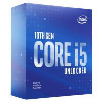 comparateur de prix Intel Core i5-10600KF (4.1 GHz / 4.8 GHz)