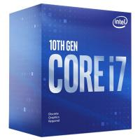 comparateur de prix Intel Core i7-10700F (2.9 GHz / 4.8 GHz)