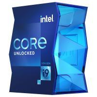 Comparateur de prix Intel Core i9-11900K (3.5 GHz / 5.3 GHz)