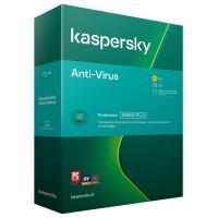 Comparateur de prix Logiciel sécurité Kaspersky Antivirus - 1 An / 1 PC