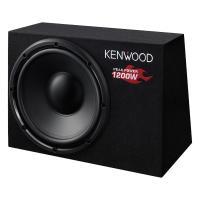 Comparateur de prix Subwoofers voiture Kenwood KSC-W1200B
