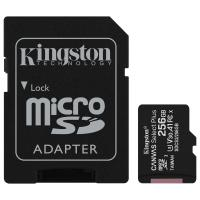 Comparer les prix du Kingston Canvas Select Plus SDCS2/256GB