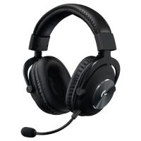 comparateur de prix Casque gamer Logitech PRO X Gaming Headset Noir