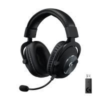 comparateur de prix Logitech G Pro X Wireless Lightspeed Gaming Headset Noir