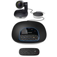 Comparer les prix du Logitech GROUP - Kit de vidéo-conférence