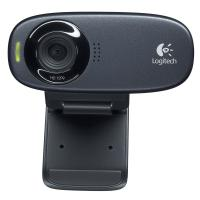 comparateur de prix Logitech C310 webcam 5 MP 1280 x 720 pixels USB Noir