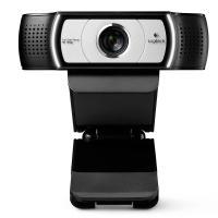 comparateur de prix Logitech logitech webcam c930e noir noir