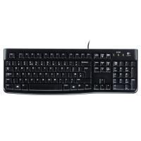 comparateur de prix Logitech Keyboard K120 for Business