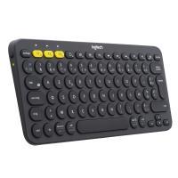Comparateur de prix LOGITECH Clavier Bluetooth Multi-Device K380 - Noir
