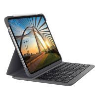 """Comparateur de prix Slim Folio Pro Logitech pour iPad Pro 11"""""""" (1e et 2e génération) Gris"""