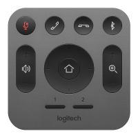 Comparateur de prix Logitech - Télécommande - pour P/N: 960-001101, 960-001102