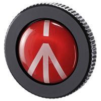 comparateur de prix Manfrotto Round - plaque pour montage rapide
