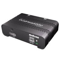 comparateur de prix Matrox DualHead2Go Digital SE