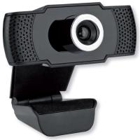Caméra / Webcam MCL Samar Webcam Full HD avec micro