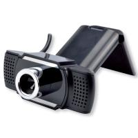 comparateur de prix MCL Samar WEB-HD/M - Webcam - couleur - 1280 x 720 - 720p - audio - USB - YUY2
