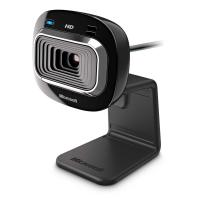 comparateur de prix Webcam Microsoft LifeCam HD-3000