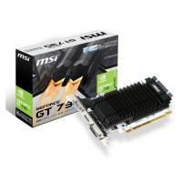 MSI GeForce GT 730 - 2 Go
