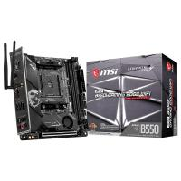 comparateur de prix MSI MPG B550I Gaming Edge WiFi