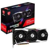 Carte graphique MSI RX 6900 XT GAMING X TRIO - RX6900XT/16Go