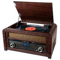 Comparateur de prix Platine vinyle Muse MT-115 DAB
