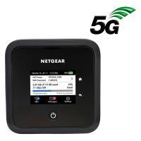 Netgear nighthawk mr5200 m5 5g router nighthawk mr5200 m5 5g wifi 6 mobile router MR5200-100EUS