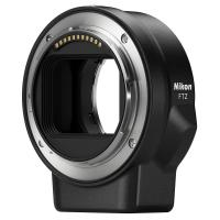 Bague d'adaptation Nikon Adaptation FTZ AF
