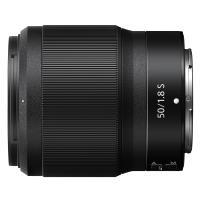 Comparateur de prix Objectif hybride Nikon Nikkor Z 50 mm f/1.8 S