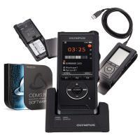 Olympus DS-9000 Kit Premium  en solde
