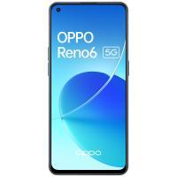 Comparateur de prix OPPO Reno6 5G 128 Go Double SIM Noir stellaire