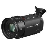 Comparateur de prix Panasonic HC-VXF1EF Noir