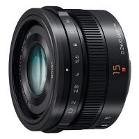 15mm f/1.7 DG Summilux Noir pour Micro 4/3 (MFT)