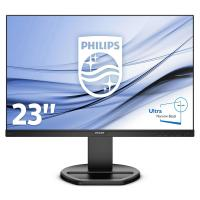 comparateur de prix Philips 230B8QJEB/00 22.5pcs LCD Monitor 16:10 IPS HDMI/DP HUB USB 3.0 PC Audio-in Headphone Out